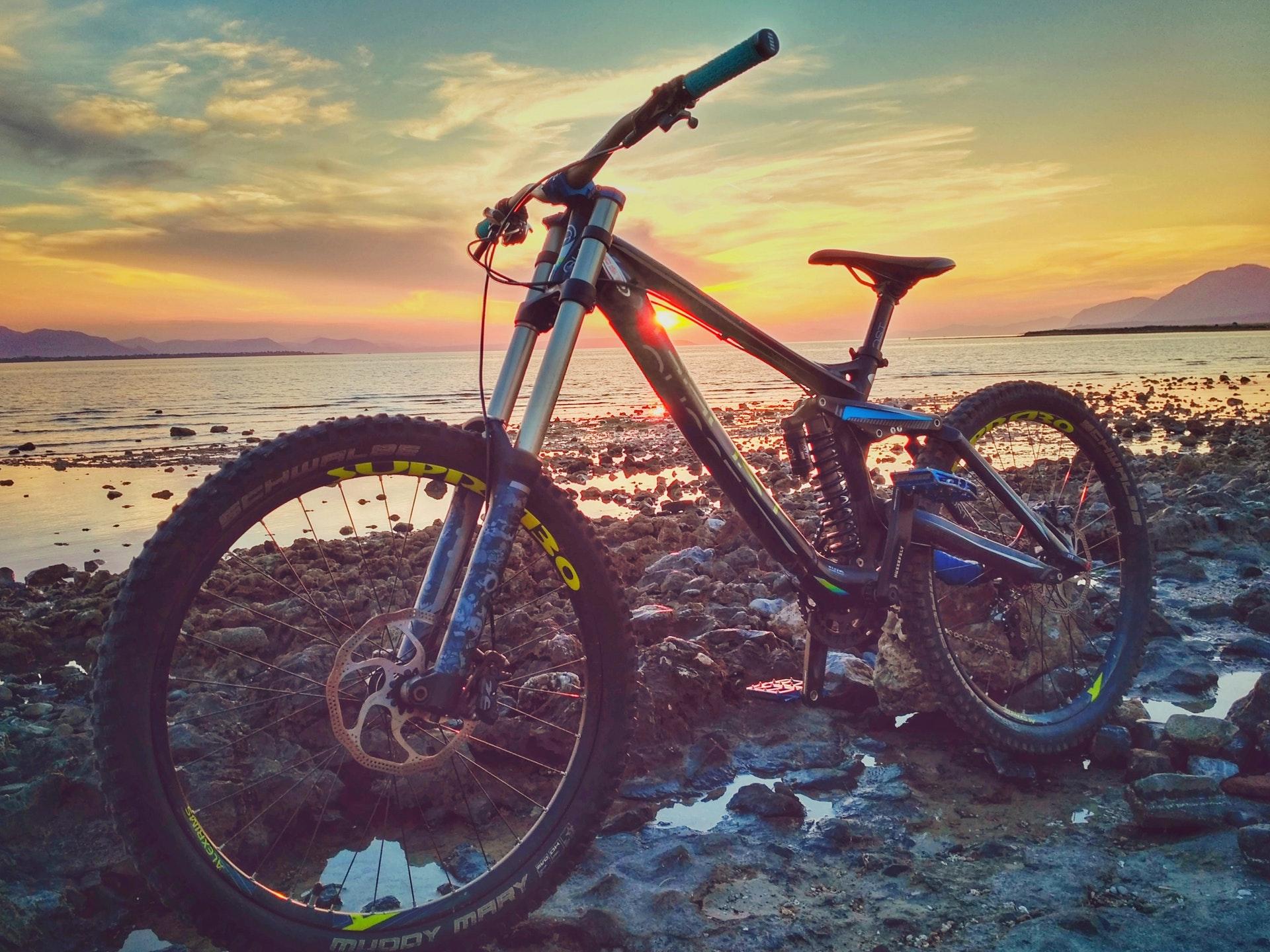 Auf zwei Rädern unterwegs? Fahrradgutachten
